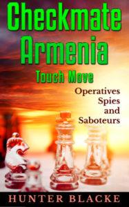 Checkmate Armenia