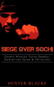 Siege Over Sochi