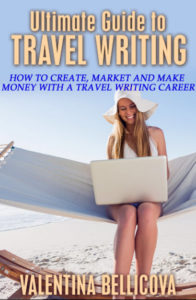 Ultimate Guide to Travel Writing