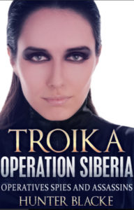 Troika Operation Siberia.