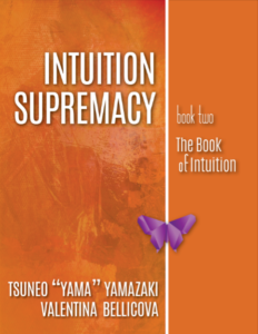 Intuition Supremacy - Book Two of Book of Intuition.